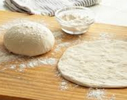 pizza dough recipe for woodfired brick oven